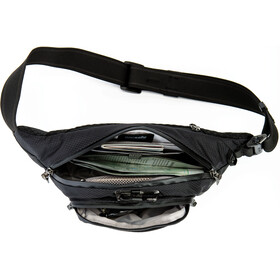 Pacsafe Venturesafe X Hip Pack black
